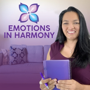 Emotions in Harmony by Carmen Roman, Ph.D. - Clinical Psychologist. English/Spanish