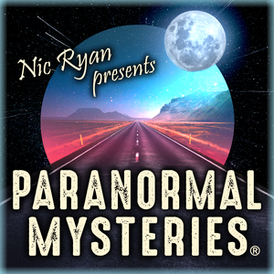 Paranormal Mysteries Podcast by Paranormal Mysteries | Supernatural & Unexplained Stories