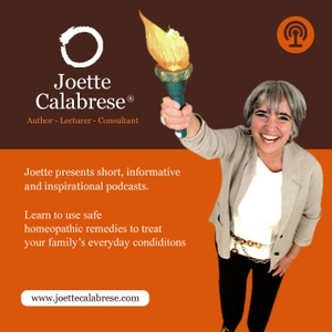 Joette Calabrese Podcast by Joette Calabrese: Author, Lecturer and Consultant.
