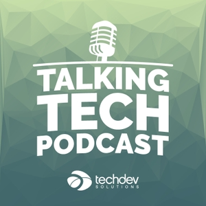 Talking Tech Podcast by techdev Solutions GmbH