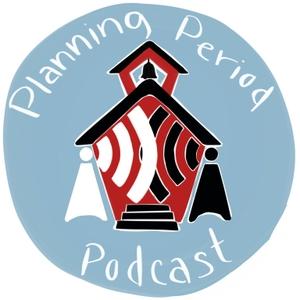 Planning Period Podcast by Brad Shreffler