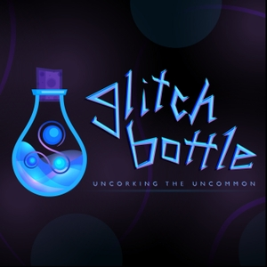 Glitch Bottle Podcast by Glitch Bottle (Alexander Eth)