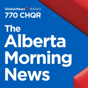 Alberta Morning News by CHQR / Curiouscast