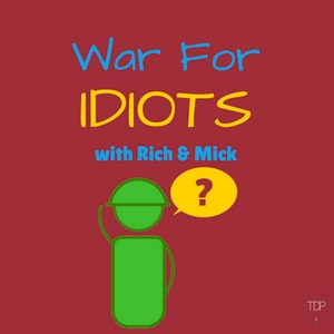 War for Idiots by Mick Cook & Rich Thapthimthong