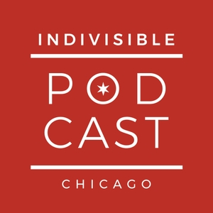 Indivisible Chicago Podcast by Tom Moss