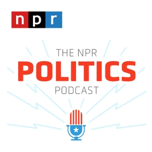 The NPR Politics Podcast by NPR