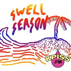 Swell Season on KPISS.FM by Ben Pomeroy