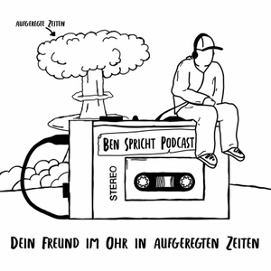 Ben Spricht - Podcast by Benjamin Weinand
