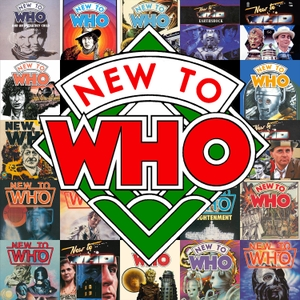 Doctor Who: New To Who by New To Who: A Classic Doctor Who Introcast