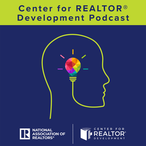 NAR's Center for REALTOR® Development by CRD, NAR education for real estate agents