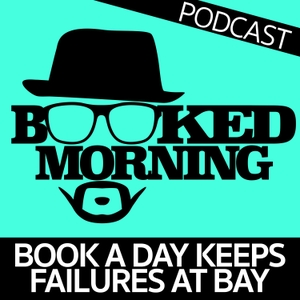 Booked Morning Podcast by Kristoffer John Cardona
