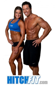 Hitch Fit! Weight Loss and Fitness Show by Hitch Fit  - Online Weight Loss Programs and Motivation
