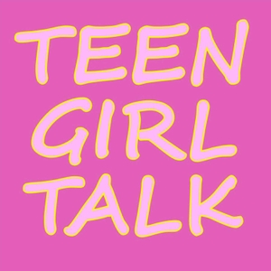 Teen Girl Talk by Franklin Cota