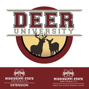 Deer University by MSU Deer Lab