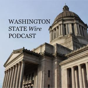 Washington State Wire by Washington State Wire