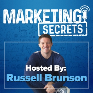 Marketing Secrets by Russell Brunson