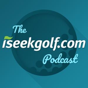 iSeekGolf Podcast by iSeekGolf