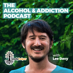 1000 Days Sober Podcast by Lee Davy