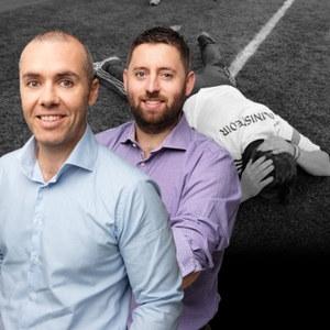 The Off The Ball GAA Podcast by Newstalk