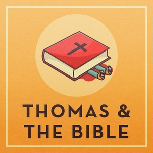 Thomas and the Bible by Thomas Smith