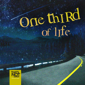 One Third of Life by That's Not Canon productions