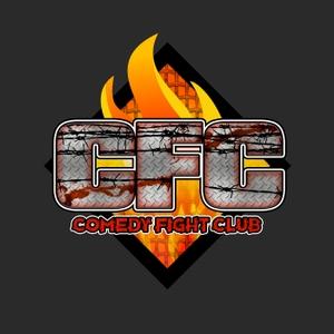 Comedy Fight Club by GaS Digital Network