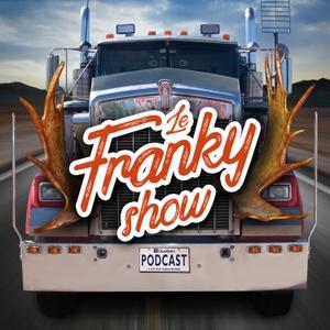 Le Franky Show by Francis Bolduc