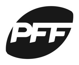 PFF Fantasy Football Podcast with Jeff Ratcliffe by Pro Football Focus