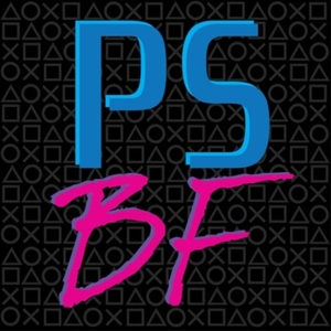 PS Best Friends - A PlayStation Podcast by Anthony, Jeffrey & Miguel