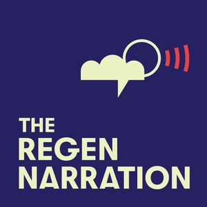 The RegenNarration by Anthony James