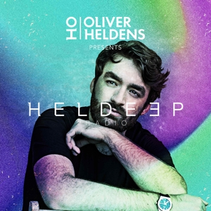 Oliver Heldens presents Heldeep Radio by Oliver Heldens