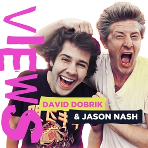 VIEWS with David Dobrik and Jason Nash by DGital Media