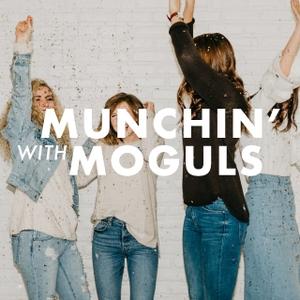 Munchin With Moguls
