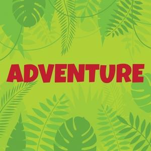 Adventure by Pranks Paul