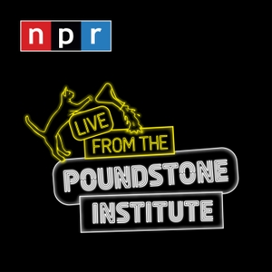 Live from the Poundstone Institute by NPR