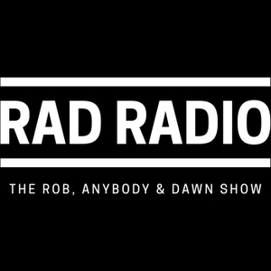 RAD Radio Podcast