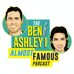 The Ben and Ashley I Almost Famous Podcast by iHeartRadio