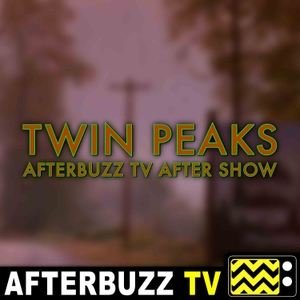 Twin Peaks Reviews and After Show - AfterBuzz TV by AfterBuzz TV