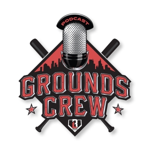 The Grounds Crew by Baseball Lifestyle 101