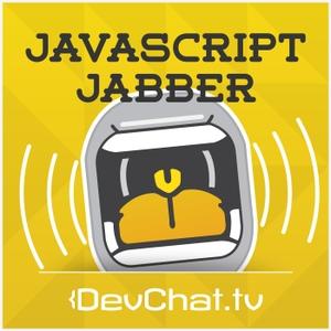 JavaScript Jabber by Top End Devs