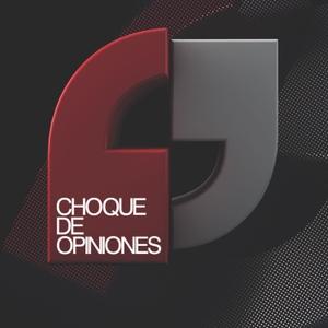 Choque de opiniones by CNN en Español