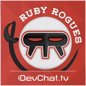 Ruby Rogues by DevChat.tv