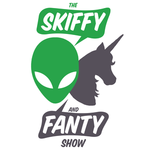 The Skiffy and Fanty Show by The Skiffy and Fanty Show