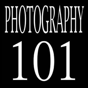 PHOTOGRAPHY 101 by Scott Wittenburg