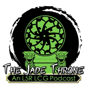 The Jade Throne podcast by The Jade Throne Podcast