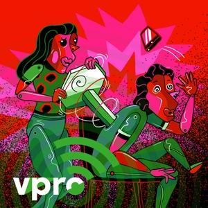 Iets doen, hoe doe je dat? by VPRO