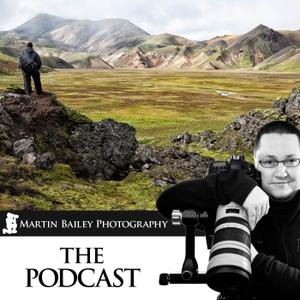 The Martin Bailey Photography Podcast by Martin Bailey Photography K.K.