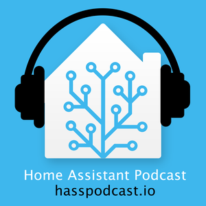 Home Assistant Podcast by Home Assistant Podcast