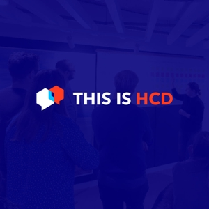 This is HCD - Human Centered Design Podcast by This is HCD