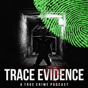 Trace Evidence by Steven Pacheco